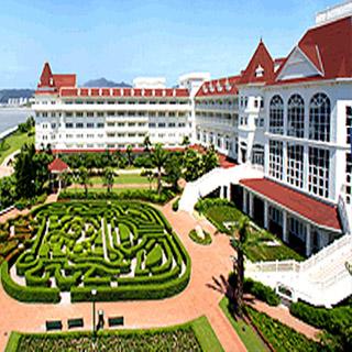 香港迪士尼樂園酒店、香港迪士尼好萊塢酒店住宿自助餐門票入場劵優惠 disney's hollywood hotel hong kong disneyland package