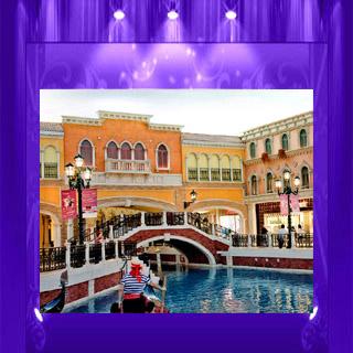 預訂澳門威尼斯人渡假村酒店婚禮場地策劃顧問服務 venetian hotel macau wedding planning pakage 優惠